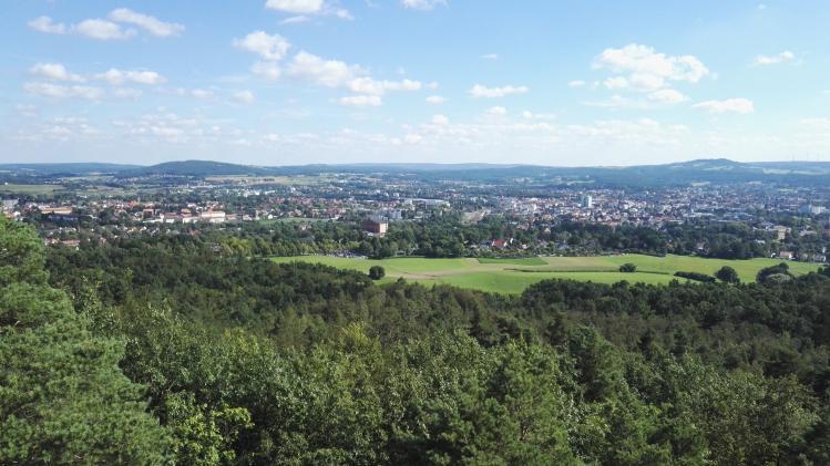 FDP Kreisverband Bayreuth-Stadt